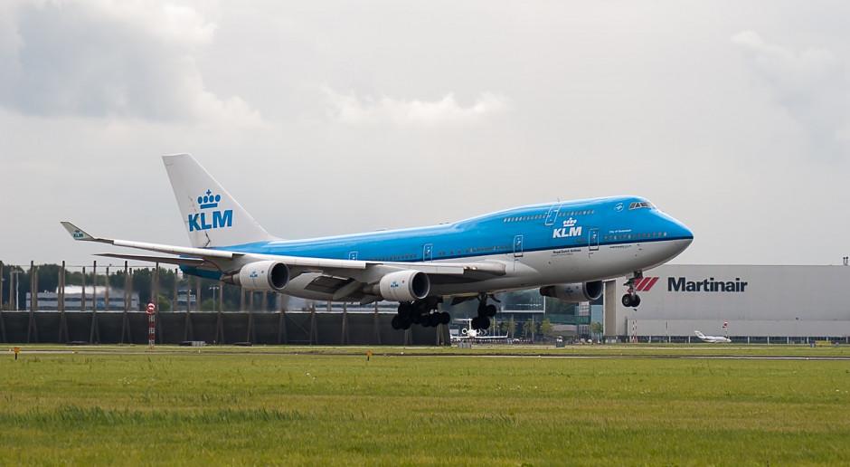 Holandia: Trybunał Obrachunkowy: nabycie przez rząd udziału w Air France-KLM było nielegalne