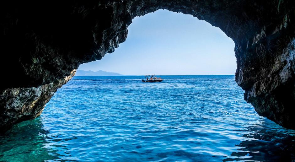 Grecja: Sezon turystyczny otwarty od 15 czerwca