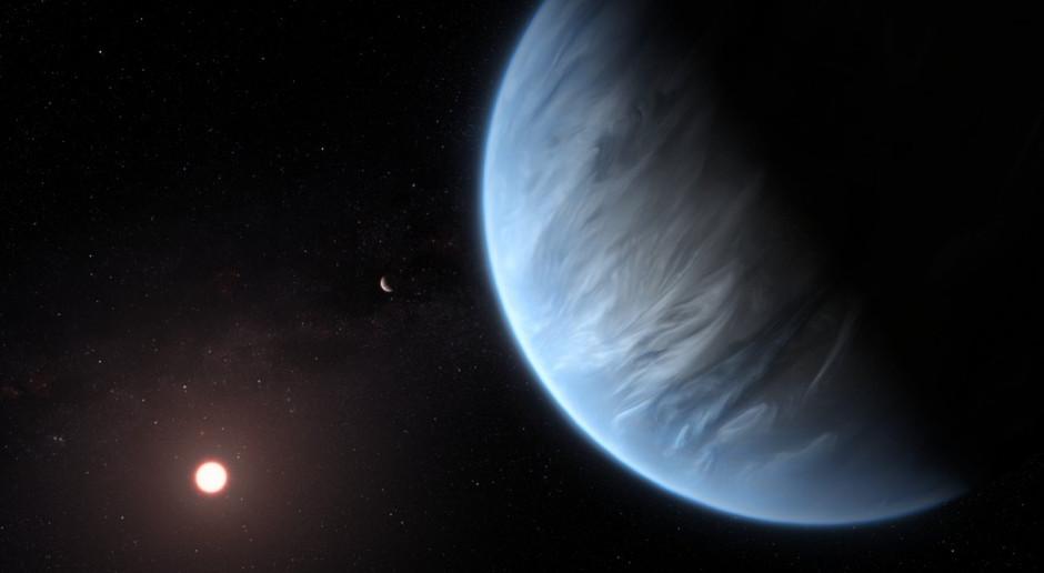 Szukają super Ziemii poza Układem Słonecznym, na której możliwe jest życie