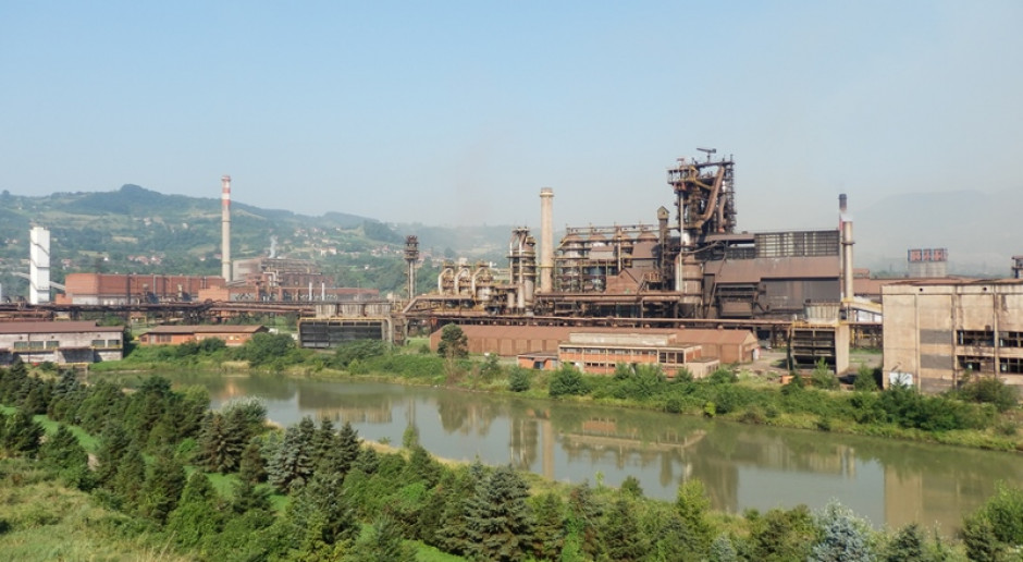 ArcelorMittal zatrzymał produkcję w Zenicy