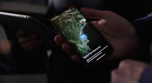 SoftBank wchodzi z mapowaniem do Japonii