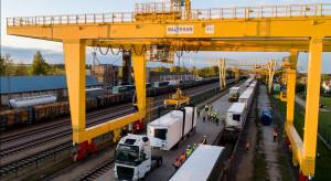 Pod dyktando koronawirusa. Prezes PKP Cargo skomentował wyniki spółki