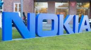 Nokia deklaruje redukcję emisji CO2 o połowę