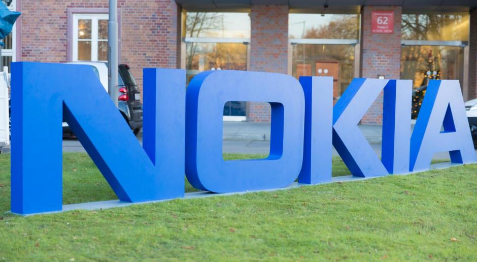 Nokia zredukuje emisję CO2 o połowę do 2030 roku