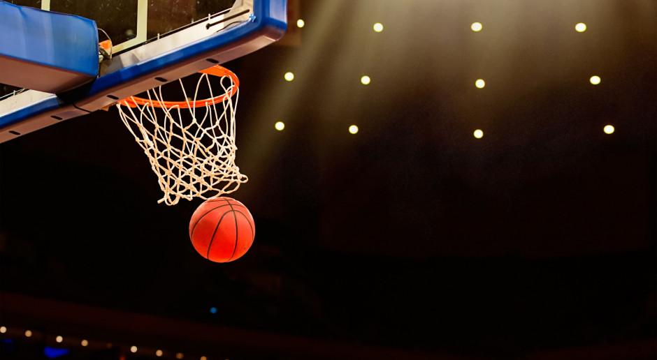 Grupa Lotos sponsorem polskiej koszykówki