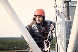 Polska właśnie potknęła się na 5G. Ale sieć zaczyna działać