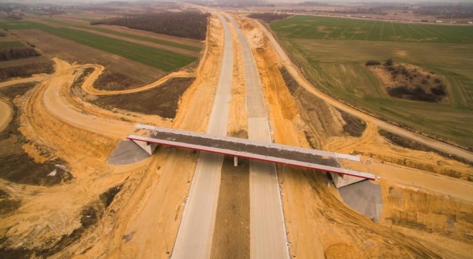 Inwestycje w infrastrukturę sposobem na wyjście z kryzysu