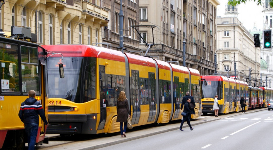Wrocław: Podpisało umowę z Modertrans na zakup 25 tramwajów