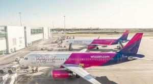 Dodatkowe samoloty Wizz Aira do Włoch