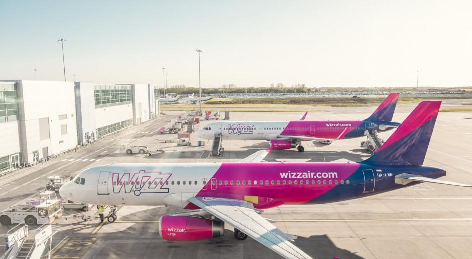 Nowe wakacyjne połączenia Wizz Air. Są też dodatkowe procedury sanitarne