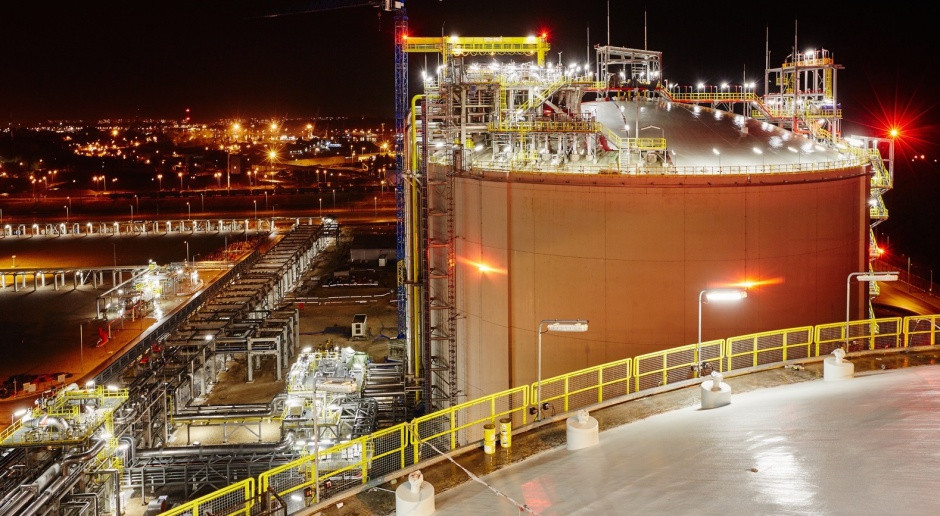 PGNiG: wzrośnie zarezerwowana moc regazyfikacyjna w Terminalu LNG w Świnoujściu