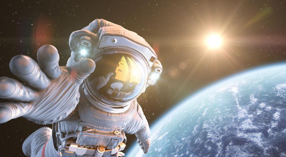 Astronauta to dobry zawód dla 50-latka. Dowodem jest załoga statku SpaceX