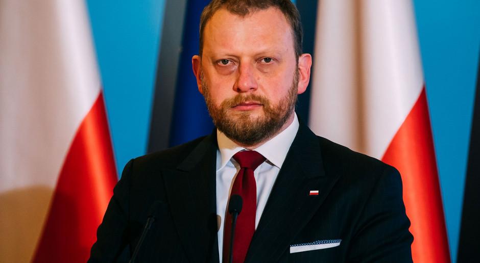Łukasz Szumowski zapewnia: drugiego lockdownu już nie zrobimy