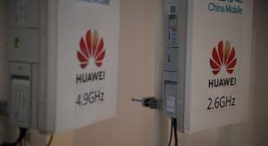 Wielka Brytania ponownie prześwietli Huaweia ws. budowy 5G