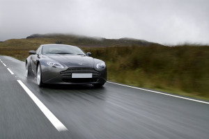 British Automotive Holding bierze rozwód z Aston Martin