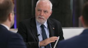 Jan Olbrycht: Jakościowa zmiana w strukturze unijnych funduszy