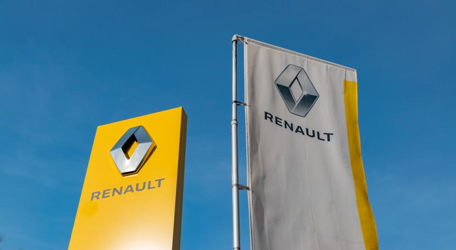 Renault zaprzestanie produkcji dla Fiata