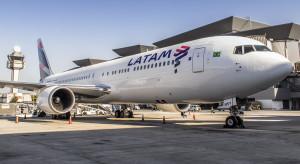 Największe linie lotnicze Ameryki Łacińskiej ogłosiły niewypłacalność
