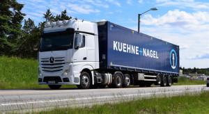 Kuehne+Nagel i UK Greetings dbają o zeroemisyjną logistykę