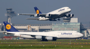 Lufthansa dogadała się z pilotami
