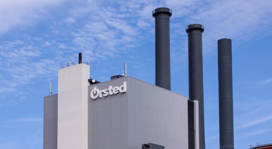 Wodór, metanol i e-nafta dla duńskich firm transportowych