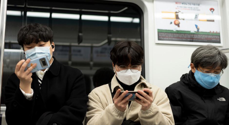 #Azjatech: Pandemia uderza w prywatność