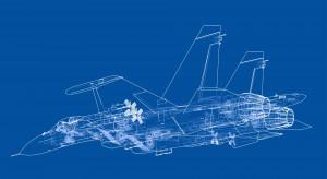 Po informacji o bombie w samolocie relacji Ateny-Wilno poderwano myśliwiec