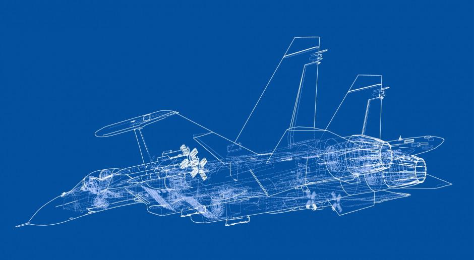"""W Rosji rozpoczęto budowę prototypu """"niewidzialnego"""" bombowca"""