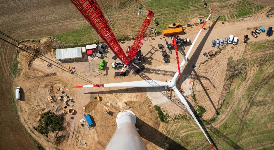 Energetyka wiatrowa potrzebuje zmiany przepisów. Jeszcze w tym roku