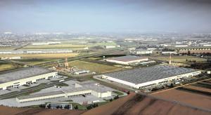 Magazyny Segro w Poznaniu mogą zostać rozbudowane