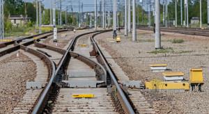 Między stacjami Kraków Płaszów i Kraków Prokocim może ruszać budowa
