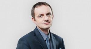 BGK: Tomasz Robaczyński członkiem zarządu banku