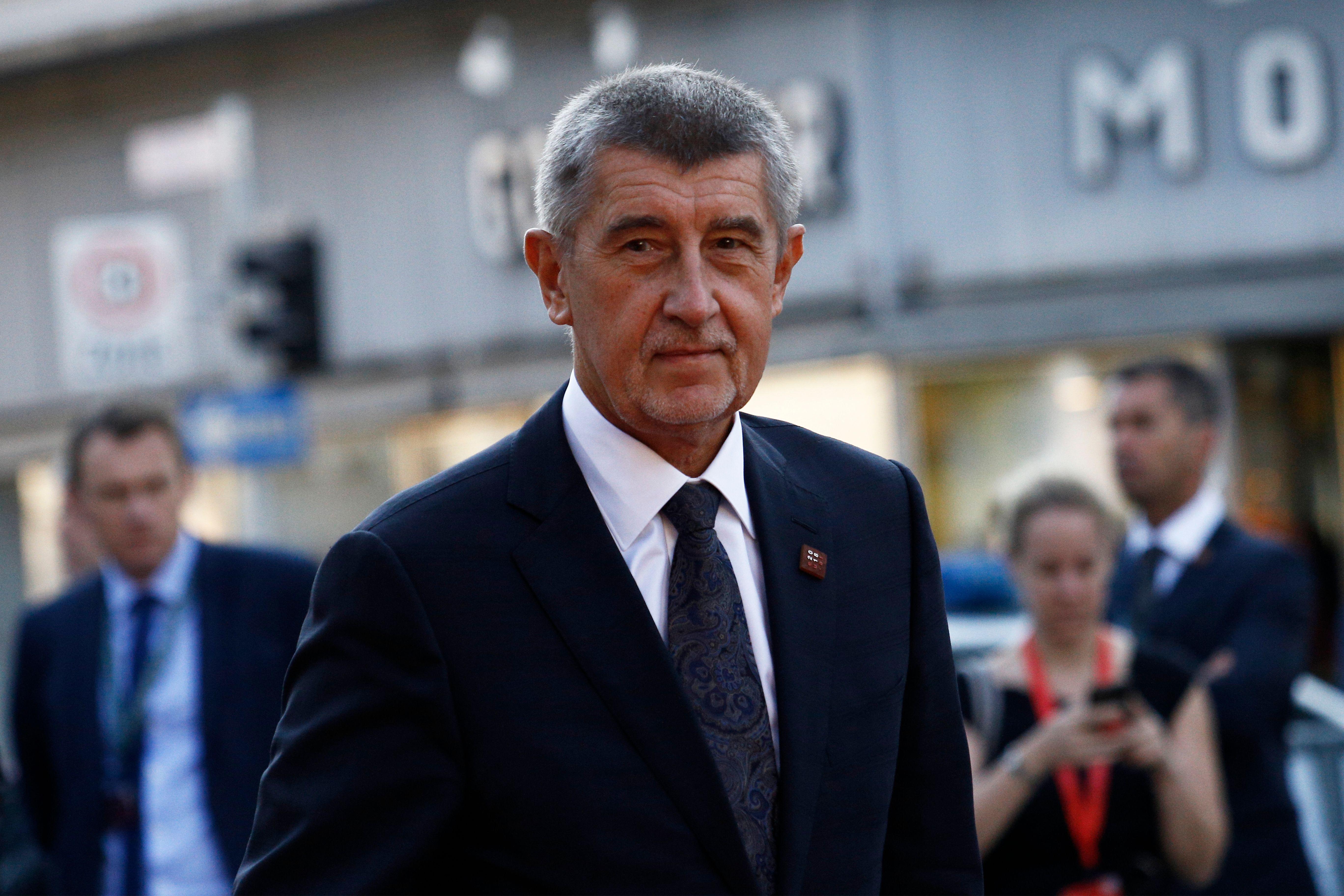 Andrejowi Babiszowi nie będzie łatwo utrzymać władzę (fot. Alexandros Michailidis / Shutterstock com)