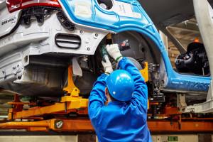 Wyjście z Chin nie jest takie proste. Volkswagen zainwestuje tam 2,1 mld euro
