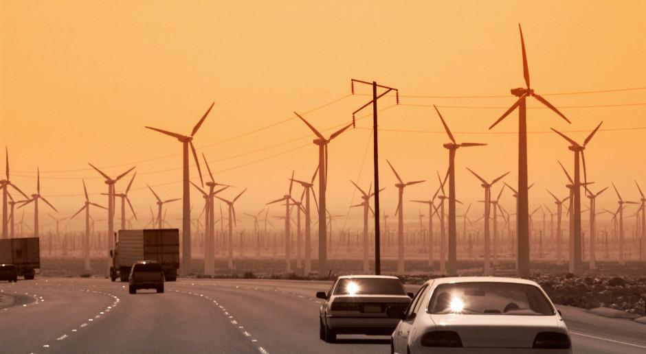 W USA zużycie węgla w tyle za energią odnawialną