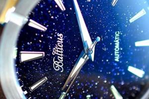 Crowdfunding pomoże w rozwoju polskiej marki zegarków