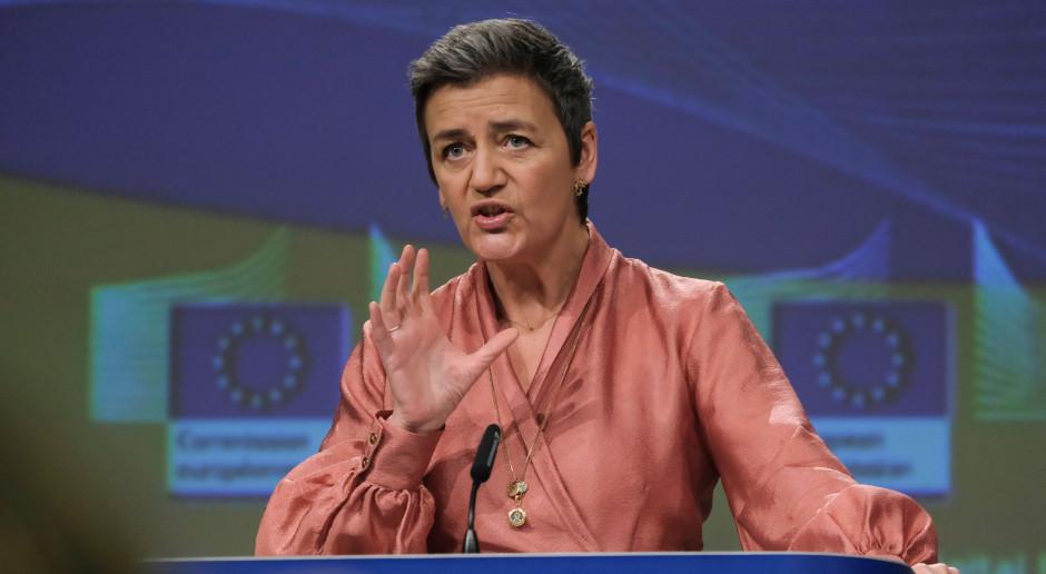 Komisja Europejska ujawnia szczegóły wsparcia dla firm za 300 mld euro