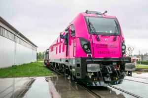 Producent najmocniejszej polskiej lokomotywy podał wyniki.