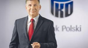 PKO Bank Polski zbuduje szpital do walki z pandemią