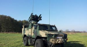 Rakietowa Sona. Wojsko myśli o zakupie systemów przeciwlotniczych ziemia-powietrze