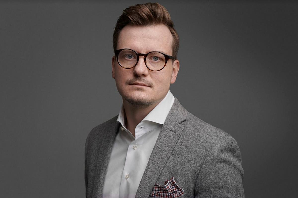 W Polsce brakuje ekosystemu, który wspierałby przedsiębiorczość już na uczelniach - ocenia Maciej Balsewicz (fot. mat. pras.)
