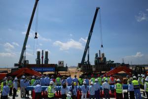 BASF rozpoczął wartą 10 mld dolarów inwestycję w Chinach