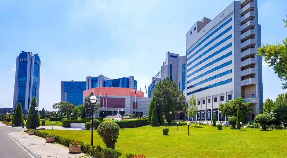 #TydzieńwAzji. Polski akcent w reformie systemu bankowego w Uzbekistanie