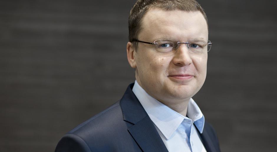 Marek Wadowski p.o. prezesa Taurona