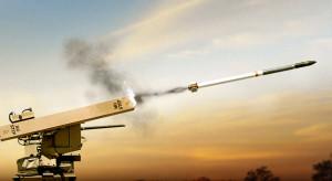 Rakiety kierowane laserowo zdały pierwsze testy