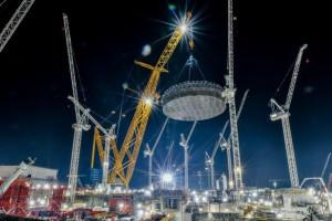 70 mld zł - tyle będzie kosztować Polskę budowa elektrowni jądrowych