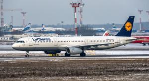 Strata Lufthansy za I kwartał wyniosła 2,1 mld euro