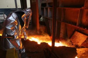 Zarząd ArcelorMittal Poland wypowiedział układ zbiorowy pracy