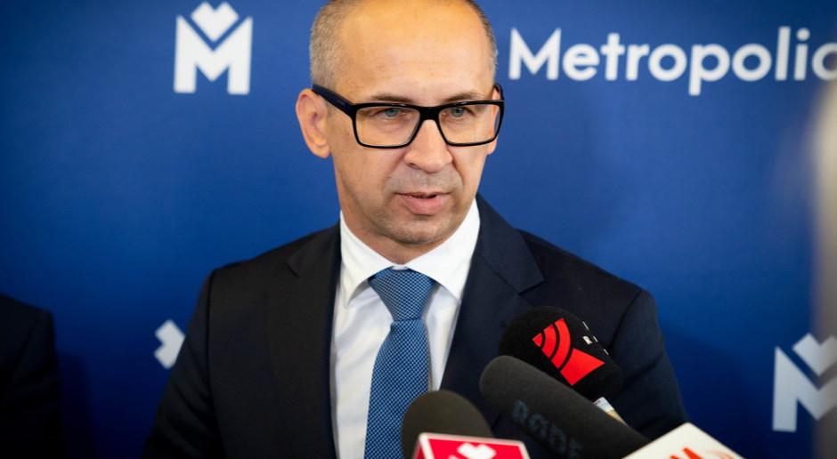 PFR i EBI zainteresowane finansowaniem spalarni dla metropolii