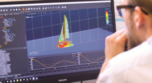 Polska stocznia wybrała oprogramowanie do projektowania luksusowych katamaranów